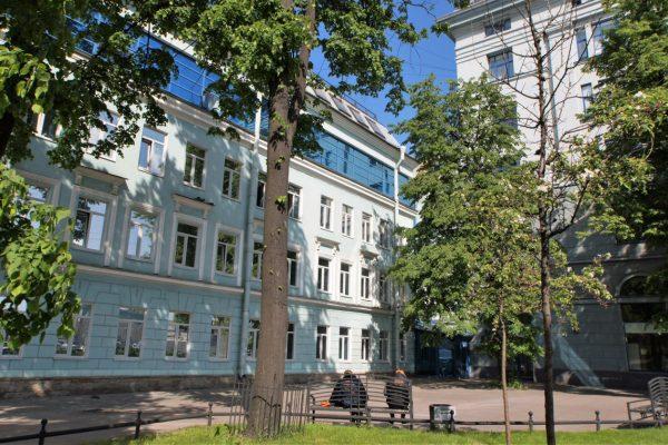 Аренда офиса на наб. Петроградская, д. 16