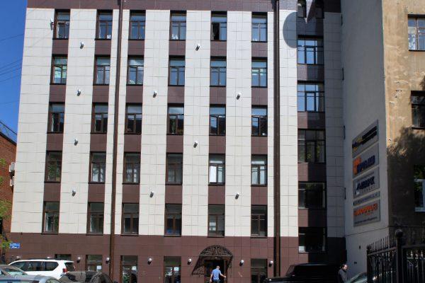 Аренда офиса на ул. Большая Монетная, д. 27